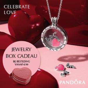 Pandora Wolters Juweliers Coevorden Emmen