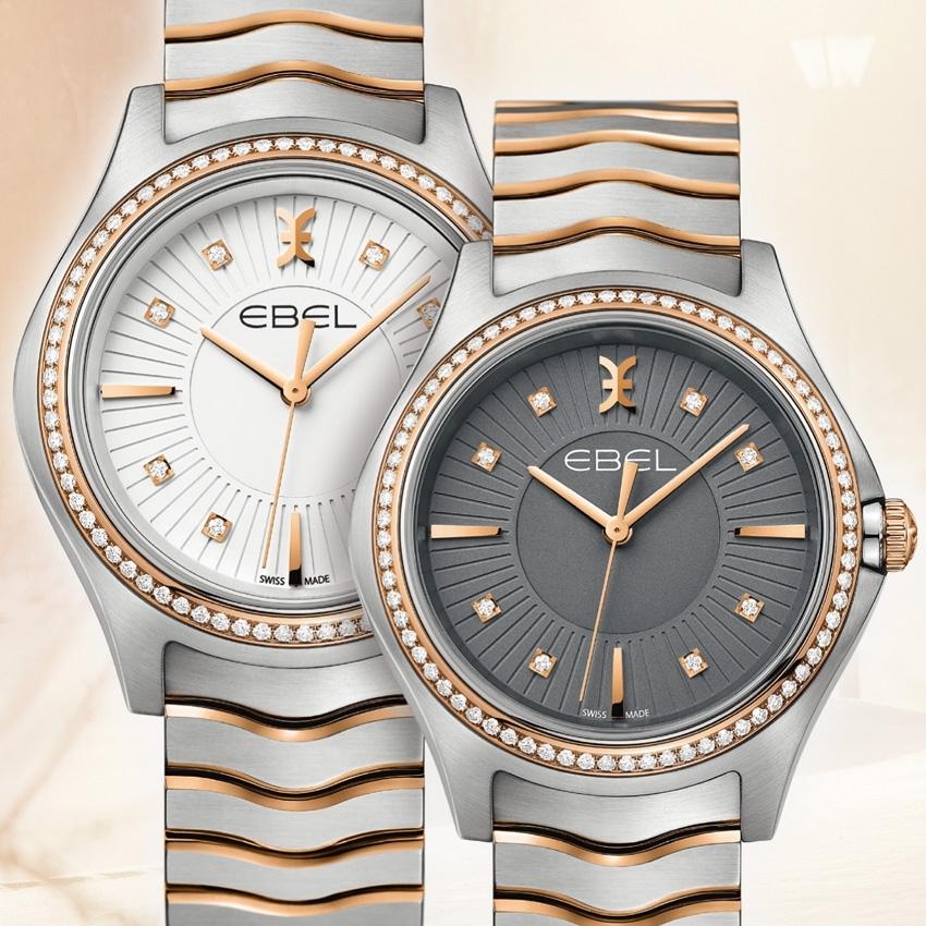 Ebel.nl horloge Wolters Juweliers Coevorden Emmen