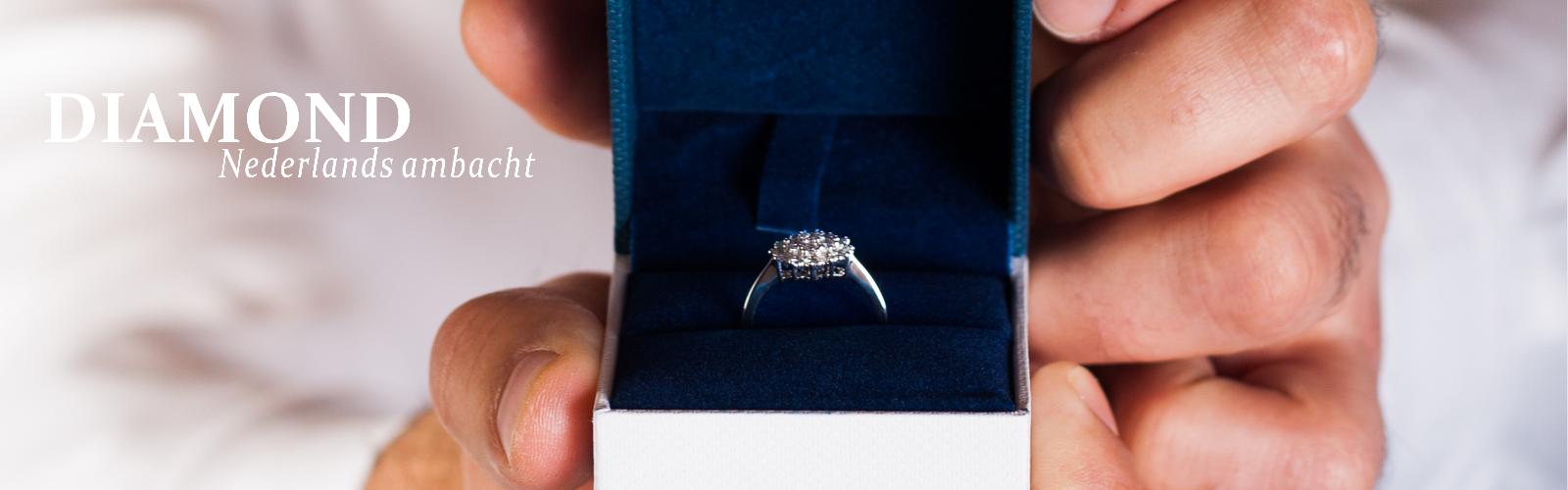 Diamond Wolters Juweliers Coevorden Emmen