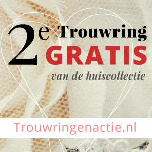 trouwringen aanbieding-2e-trouwring-gratis-bij-Wolters-Juweliers-Coevorden-Emmen