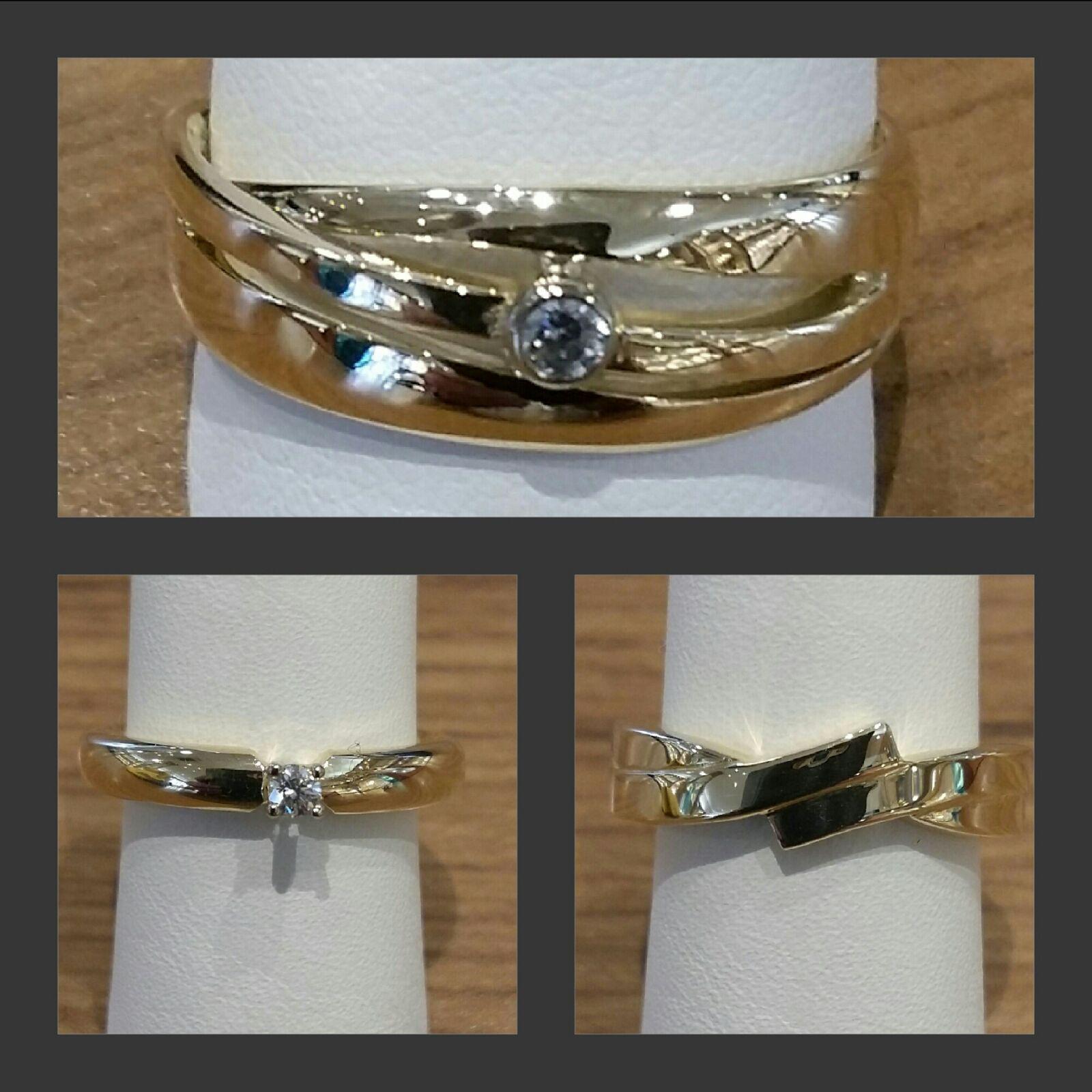 sieraden reparaties ringen ontwerpen Wolters Juweliers Coevorden Emmen