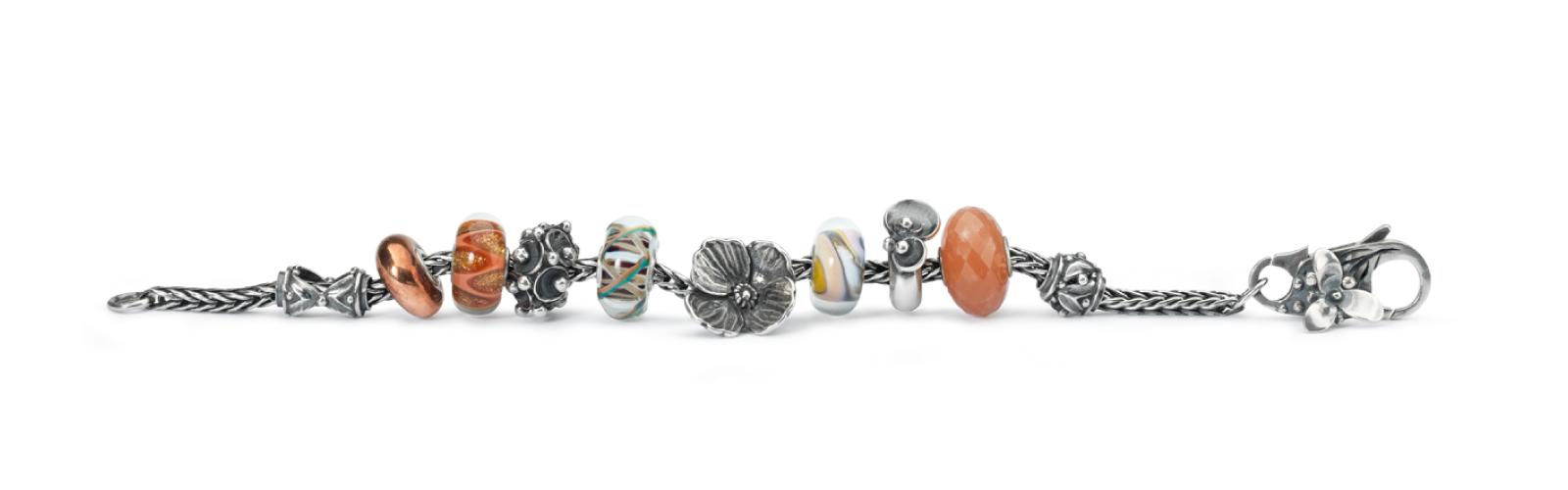 Spring Bracelet Trollbeads Wolters Juweliers Coevorden Emmen Hardenberg Hoogeveen
