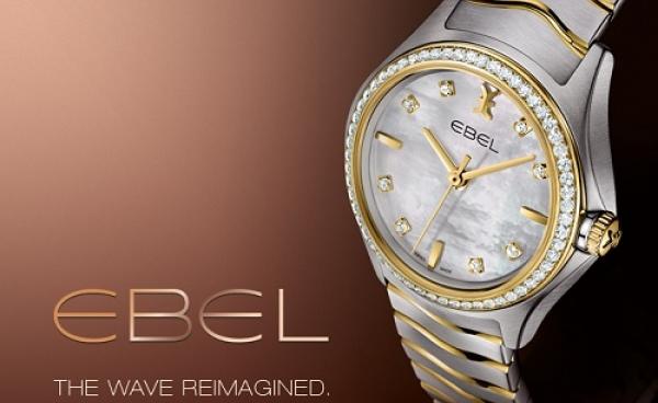 Ebel horloge classic Wolters Juweliers Coevorden Emmen