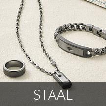 Staal Wolters Juweliers Coevorden Emmen