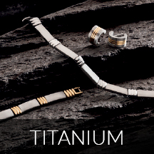 Titanium Wolters Juweliers Coevorden Emmen