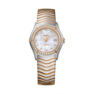 1215928 Ebel Classic Lady Automatic Horloge