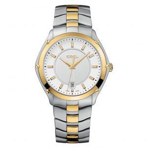 1216031 Ebel Sport Gent Horloge
