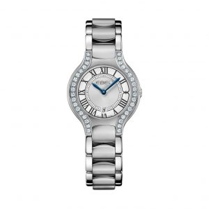 1216069 Ebel Beluga Lady Horloge