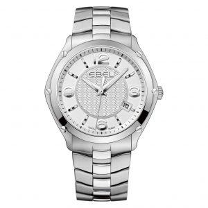 1216175 Ebel Sport Gent Horloge