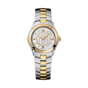1216183 Ebel Sport Lady Horloge