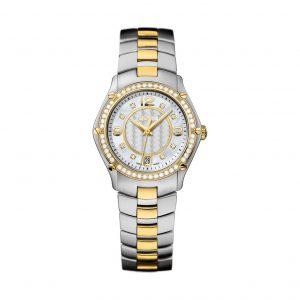 1216184 Ebel Sport Lady Horloge