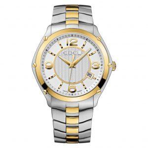 1216185 Ebel Sport Gent Horloge