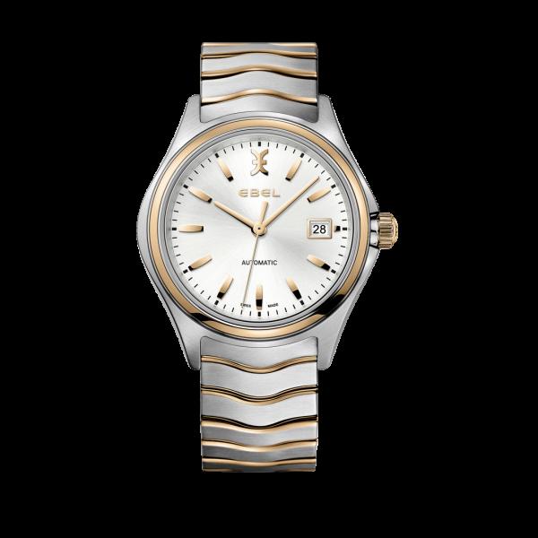 1216204 Ebel Wave Gent Horloge