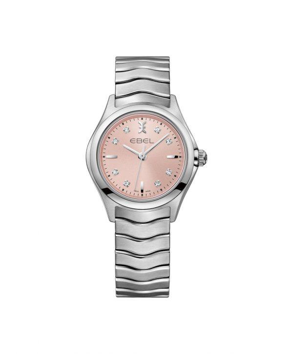 1216217 Ebel Wave Grande Horloge