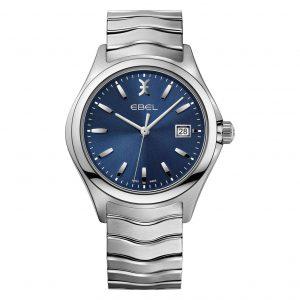 1216238 Ebel Wave Gent Horloge