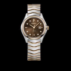 1216265 Ebel Wave Lady Horloge Automatic