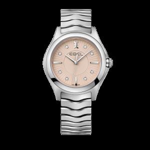 1216303 Ebel Wave Lady Horloge