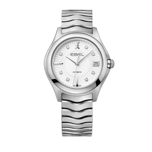 1216321 Ebel Wave Lady Horloge Automatic