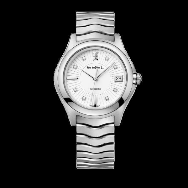 1216321 Ebel Wave Lady Horloge Automatic