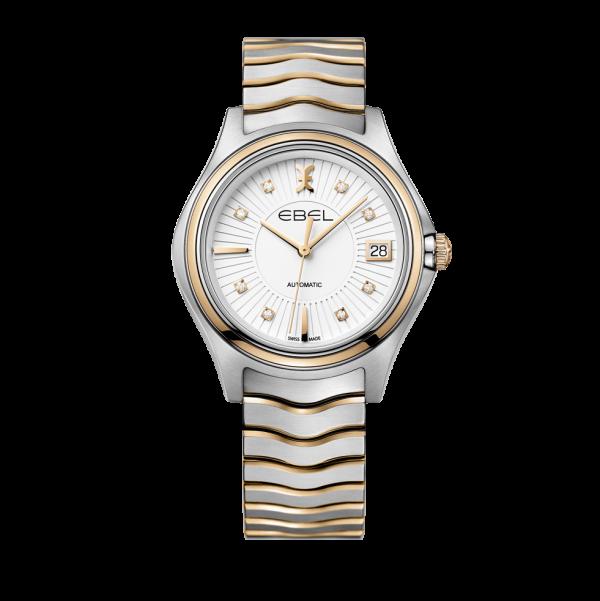 1216322 Ebel Wave Lady Horloge Automatic