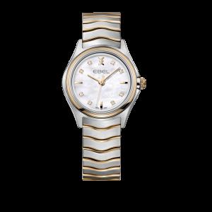 1216324 Ebel Wave Lady Horloge