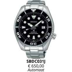 Seiko-prospex-SBDC031J horloge kopen bij Wolters Juweliers