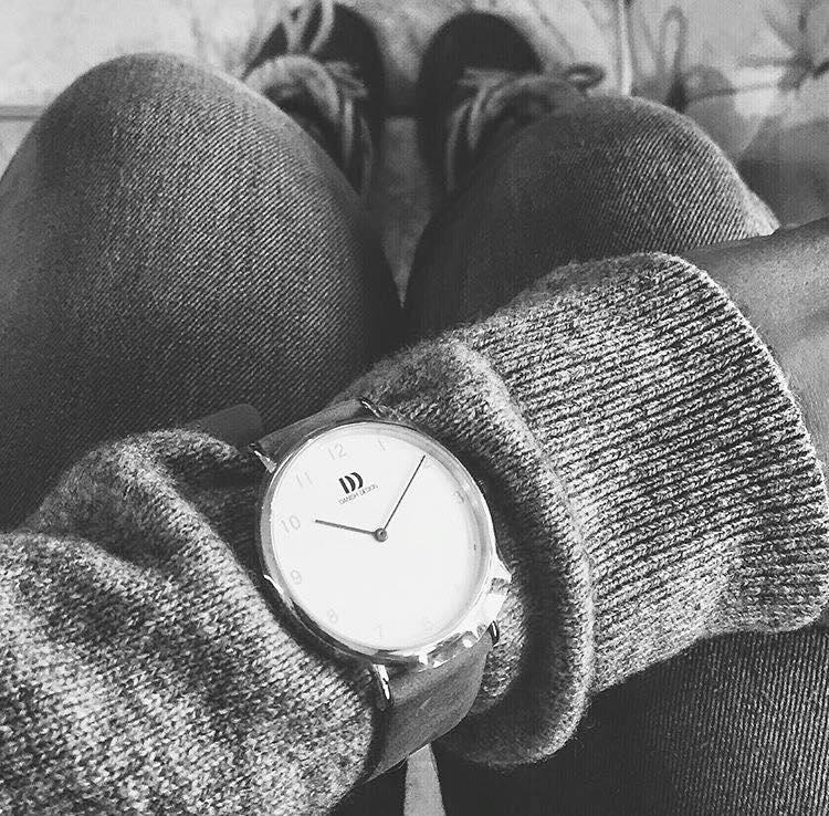 danish design horloge kopen bij Wolters Juweliers