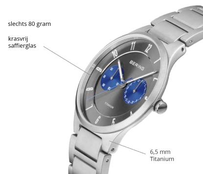 Bering-Titanium-horloges-bij-Wolters-Juweliers