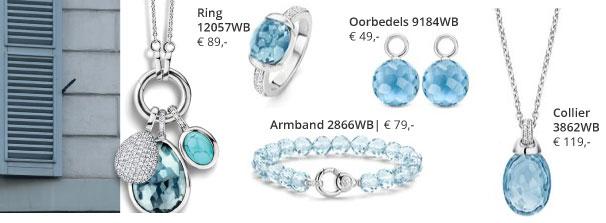 Combine-Ti-Sento-zilveren-sieraden,-hangers,armbanden,-colliers,-ringen,-oorbedels-Wolters-Juweliers-Coevorden-Emmen