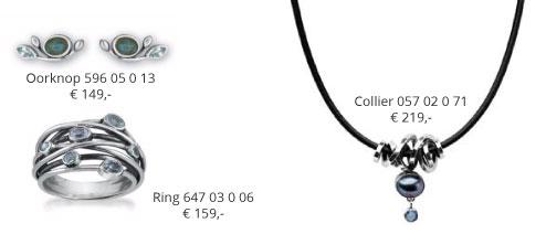 Rabinovich-Andromeda-collectie-collectie-ring-collier-en-oorknop-Wolters-Juweliers-Coevorden-Emmen