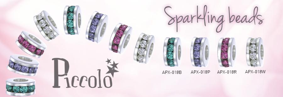 Piccolo beads, bedels kopen bij Wolters Juweliers Coevorden Emmen