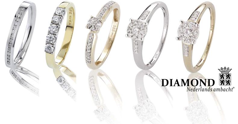Diamond-Nederlands-Ambacht-Diamant-sieraden,-ringen-bij-Wolters-Juweliers-Coevorden-Emmen