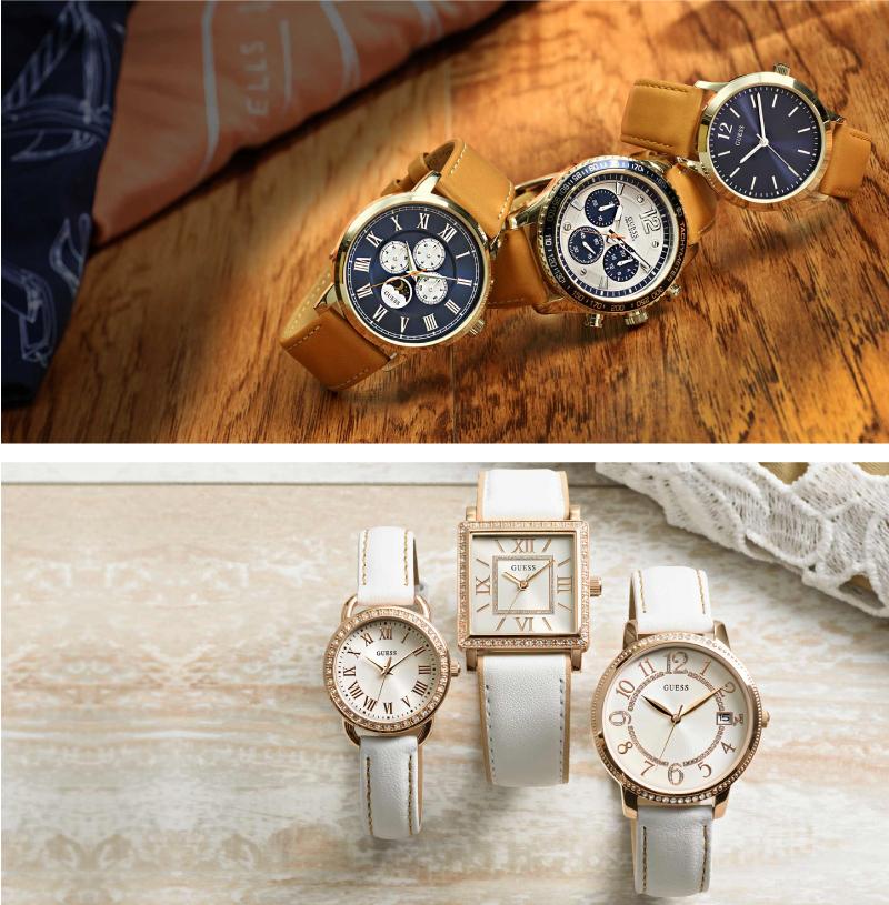 Guess-herenhorloges-en-dameshorloges-kopen-bij-Wolters-Juweliers-Coevorden-Emmen