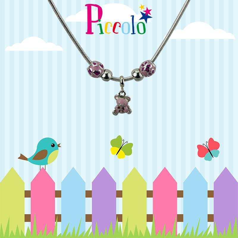 Piccolo sieraden voor kids kopen Bij Wolters Juweliers Coevorden Emmen