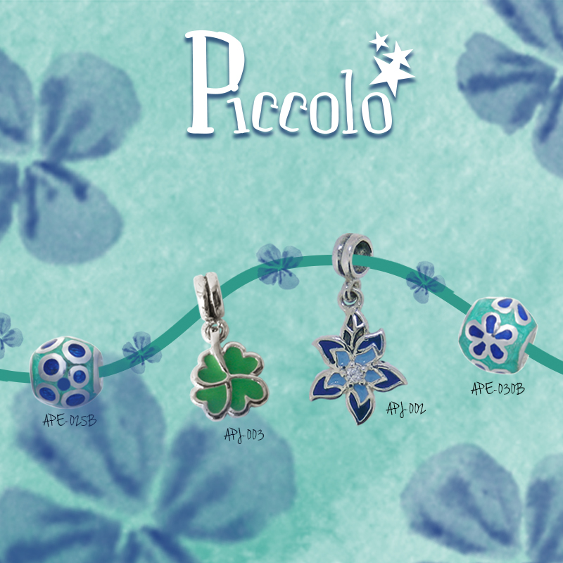 Bedels, armbanden, kettingen voor kids Piccolo Wolters Juweliers Coevorden Emmen