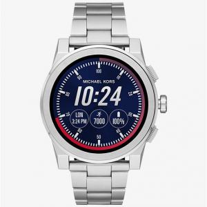 Michael-Kors-Acces-Grayson-Silver-MKT5025-Smartwatch-kopen-bij-Wolters-Juweliers-Coevorden-Emmen