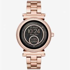 Michael Kors Sofie Style# MKT5022 smartwatch kopen bij Wolters Juweliers Coevorden Emmen