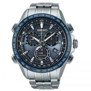 Seiko-Astron-GPS-SSE005J1-blauwe-wijzerplaat-ruime-collectie-bij-Wolters-Juweliers