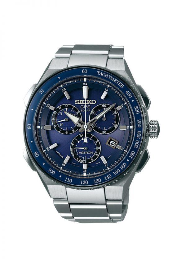 Seiko-Astron-GPS-SSE127J1-blauwe-wijzerplaat-ruime-collectie-bij-Wolters-Juweliers