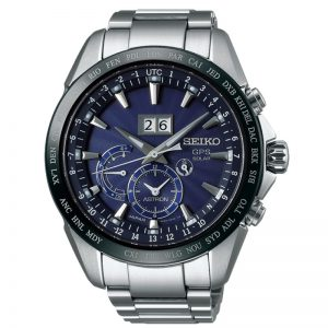 Seiko-Astron-GPS-SSE147J1-blauwe-wijzerplaat-ruime-collectie-bij-Wolters-Juweliers
