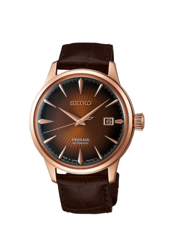 Seiko-PresageSRPB46J1-elegante-luxe-betaalbare-horloge-Cocktail-time-Wolters-Juweliers-Coevorden-Emmen