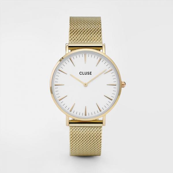 LA-BOHEME-MESH-GOLD-WHITE-CL18109-kopen-bij-Wolters-Juweliers-Coevorden-Emmen