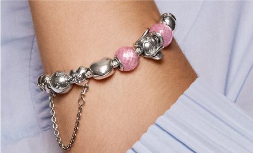 Pandora-Disney-Donald-duck-bedels-sieraden-Wolters-Juweliers-Coevorden-Emmen