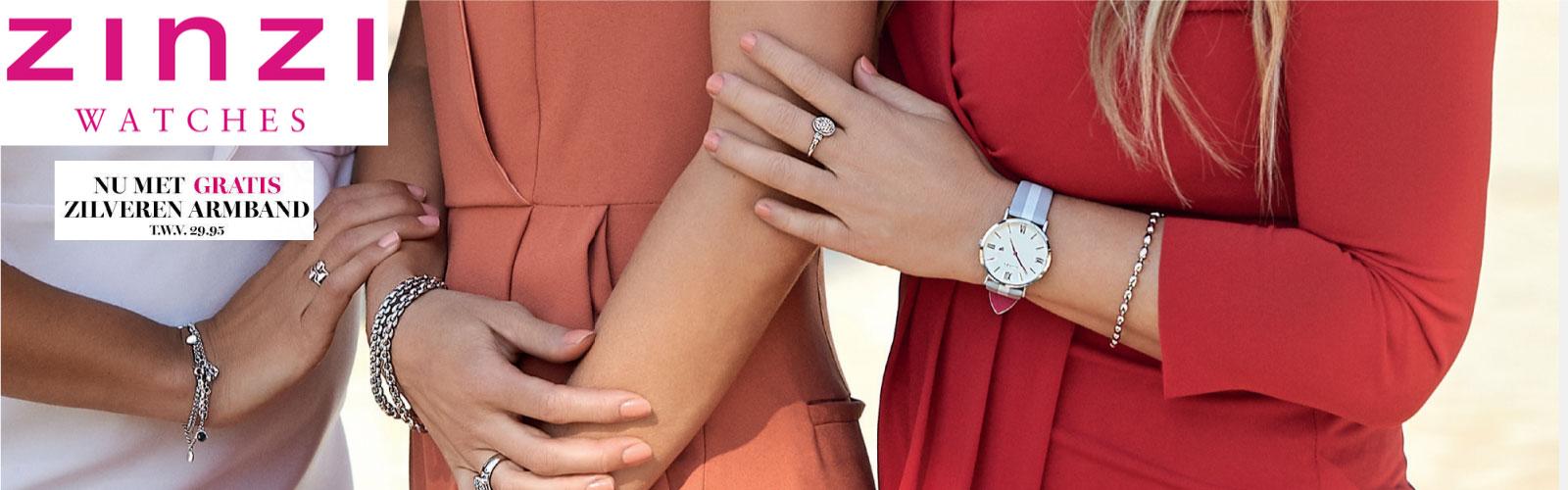 zinzi horloges wolters juweliers coevorden emmen hardenberg hoogeveen