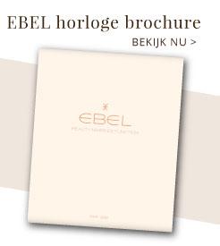 EBEL horloge-brochure-wolters-Juweliers-Coevorden-Emmen