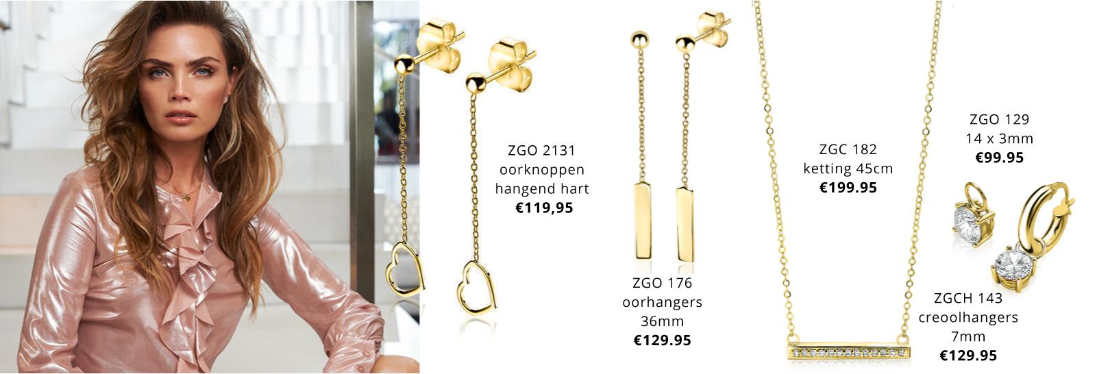 Zinzi-gold-gouden-hangers,-ringen,-oorknoppen-kopen-bij-Wolters-Juweliers-Coevorden-Emmen