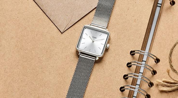 cluse-horloge-LA-GARÇONNE-kopen-bij-Wolters-Juweliers-Coevorden-Emmen