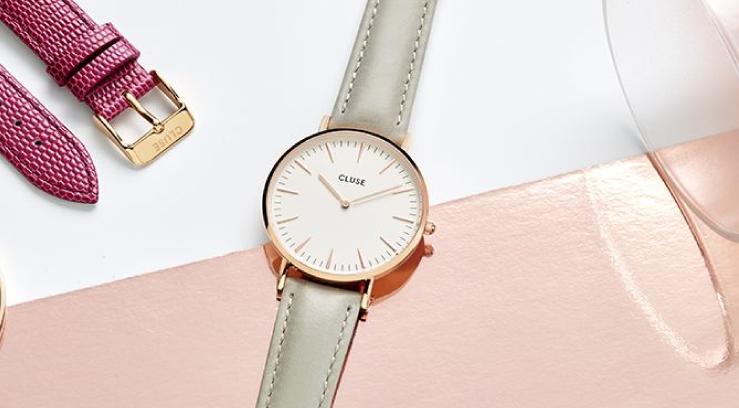 CLUSE-horloge-la-bohemien-kopen-bij-Wolters-Juweliers-Coevorden-Emmen-Hardenberg