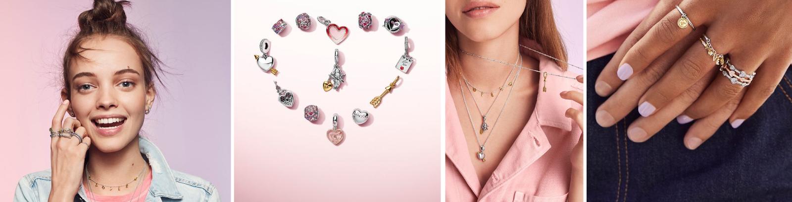 Pandora-vier-de-liefde-valentijn-ringen-ketting-cadeautje-Wolters-Juweliers-Coevorden-Emmen
