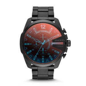 DZ4318 DIESEL horloge Wolters Juweliers Coevorden Aanbieding